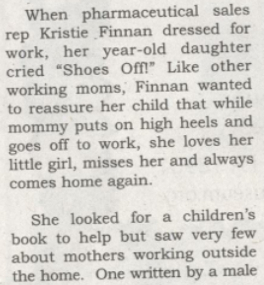 BCWJ Kristie Finnan article part 1